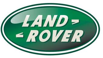 land rover części samochodowe